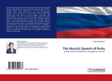 Copertina di The Munich Speech of Putin