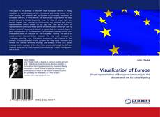 Copertina di Visualization of Europe