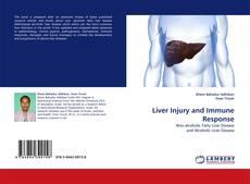 Portada del libro de Liver Injury and Immune Response