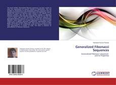 Capa do livro de Generalized Fibonacci Sequences