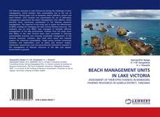 Borítókép a  BEACH MANAGEMENT UNITS IN LAKE VICTORIA - hoz