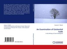 Buchcover von An Examination of Existential Faith