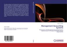 Buchcover von Management Accounting Systems