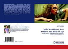 Buchcover von Self-Compassion, Self-Esteem, and Body Image