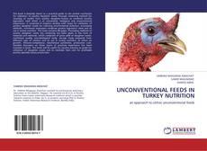 Copertina di UNCONVENTIONAL FEEDS IN TURKEY NUTRITION