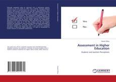 Borítókép a  Assessment in Higher Education - hoz