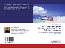Buchcover von The Community Health Nurses in Makassar, South Sulawesi, Indonesia