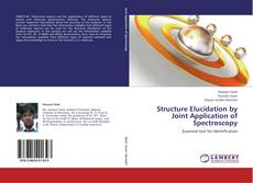 Bookcover of Structure Elucidation by Joint Application of Spectroscopy