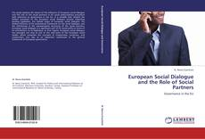 Copertina di European Social Dialogue and the Role of Social Partners