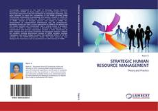 Buchcover von STRATEGIC HUMAN RESOURCE MANAGEMENT