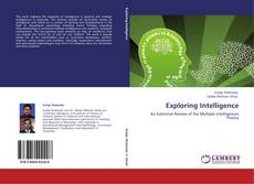Couverture de Exploring Intelligence