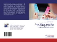 Bookcover of Cause Related Marketing and its Impact on Sale