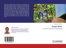 Portada del libro de Grape Wine