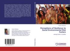 Portada del libro de Perceptions of Resilience to Social Environmental Risk Factors