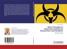 Basic Concepts in Laboratory Safety for Researchers and Students的封面