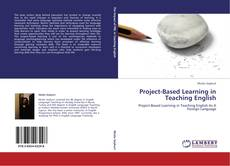 Обложка Project-Based Learning in Teaching English