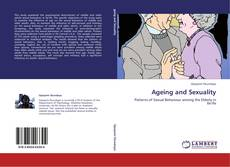 Couverture de Ageing and Sexuality