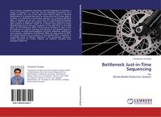 Capa do livro de Bottleneck Just-in-Time Sequencing