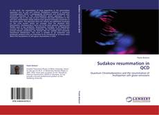 Bookcover of Sudakov resummation in QCD