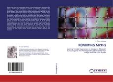 Copertina di REWRITING MYTHS