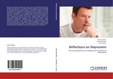 Capa do livro de Reflections on Depression