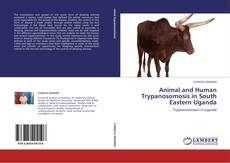 Bookcover of Animal and Human Trypanosomosis in South Eastern Uganda