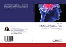Bookcover of Intellectual Disability Facts