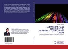Обложка ULTRASHORT PULSE GENERATION BY DISTRIBUTED FEEDBACK DYE LASERS