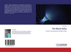 Bookcover of The Black Holes