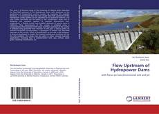 Bookcover of Flow Upstream of Hydropower Dams
