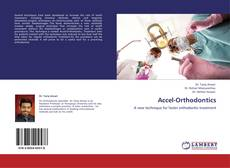 Bookcover of Accel-Orthodontics