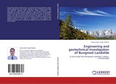 Обложка Engineering and geotechnical investigation of Bungmati Landslide