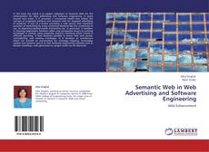 Bookcover of Semantic Web in Web Advertising and Software Engineering