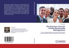 The Business Case for Family-Responsible Management的封面