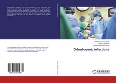Couverture de Odontogenic infections
