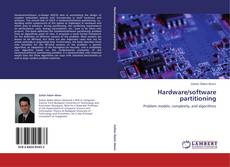 Bookcover of Hardware/software partitioning