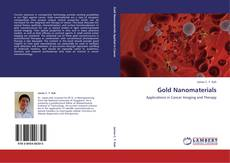 Bookcover of Gold Nanomaterials