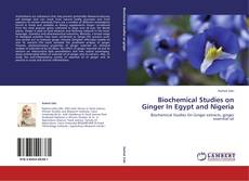 Bookcover of Biochemical Studies on Ginger In Egypt and Nigeria
