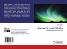 Bookcover of Advanced Strategic Thinking