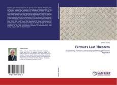 Обложка Fermat's Last Theorem
