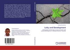 Bookcover of Laity and Development