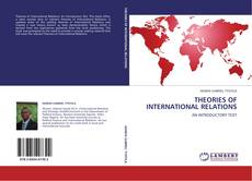 Bookcover of THEORIES OF INTERNATIONAL RELATIONS