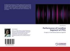 Bookcover of Performance of Landline Segment of PTCL
