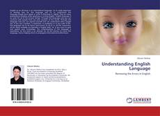 Bookcover of Understanding English Language