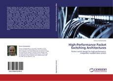 Couverture de High-Performance Packet Switching Architectures