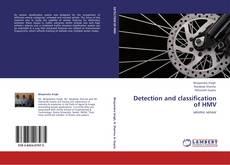 Copertina di Detection and classification of HMV