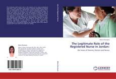 Borítókép a  The Legitimate Role of the Registered Nurse in Jordan: - hoz