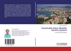 Couverture de Sustainable Urban Mobility Services Systems