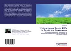 Bookcover of Entrepreneurship and SMEs in Bosnia and Herzegovina
