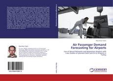 Обложка Air Passenger Demand Forecasting for Airports